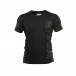 MM Hardcore T-shirt – Black Edition