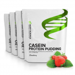4 x 750 g Body Science Casein