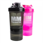 SmartShake Transparent, 600 ml