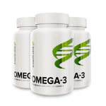 Omega-3 Wellness Series storpack