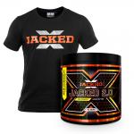 Jacked 2.0 + T-Shirt