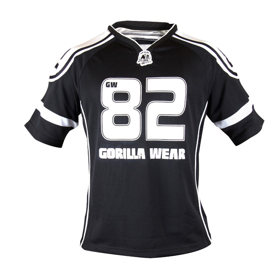 Gorilla Wear Athlete Tee