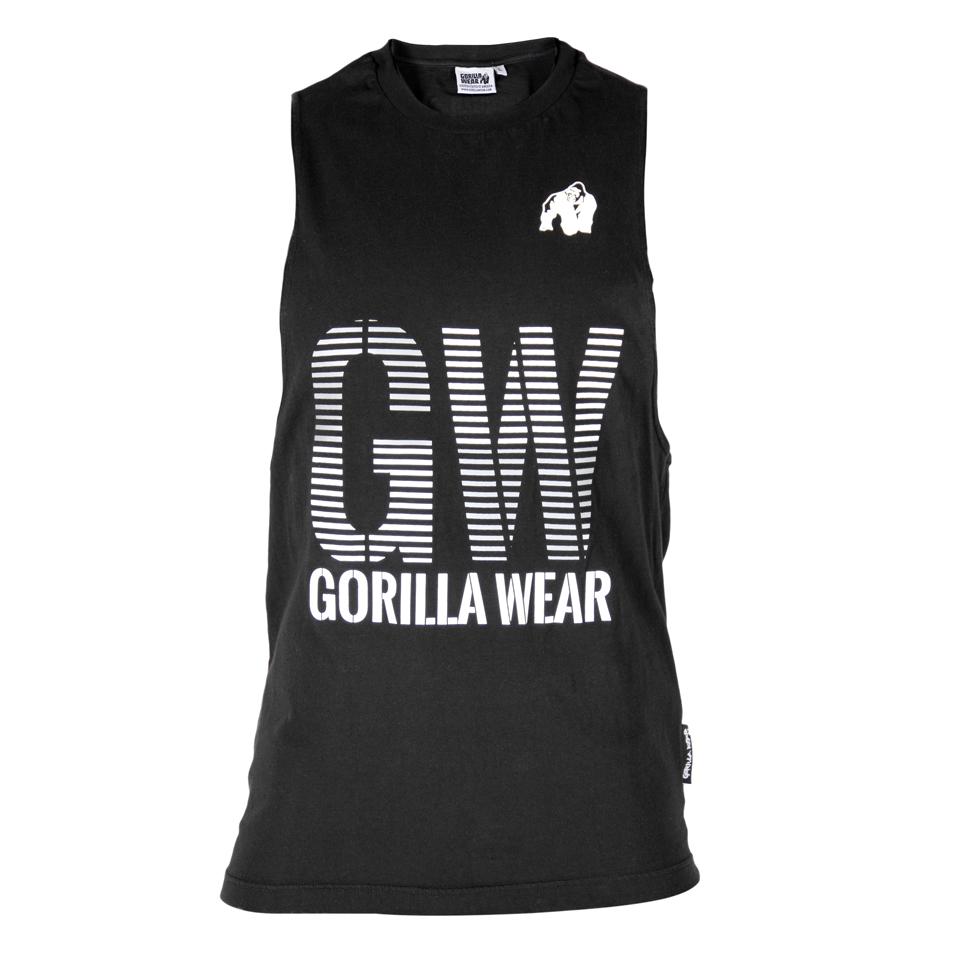 Gorilla Wear Dakota Sleeveless T-Shirt
