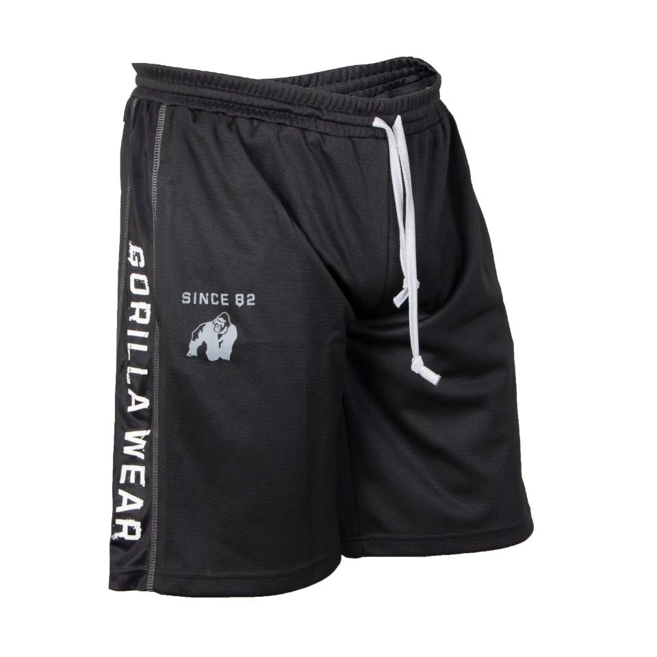 Gorilla Wear Functional Mesh Shorts