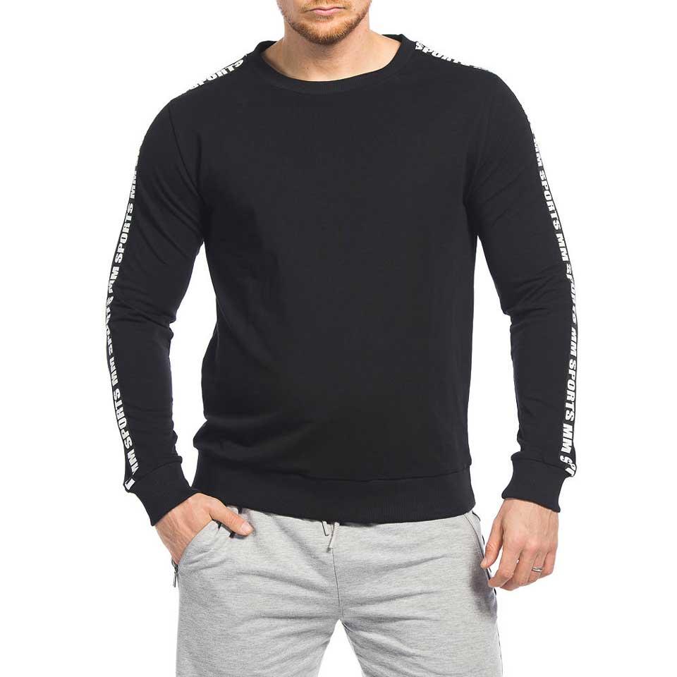 Astor Stripe Sweater