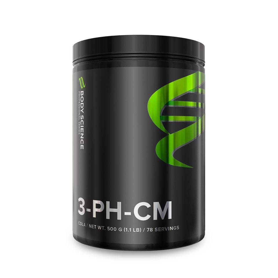 Body Science kreatin fra MM Sports