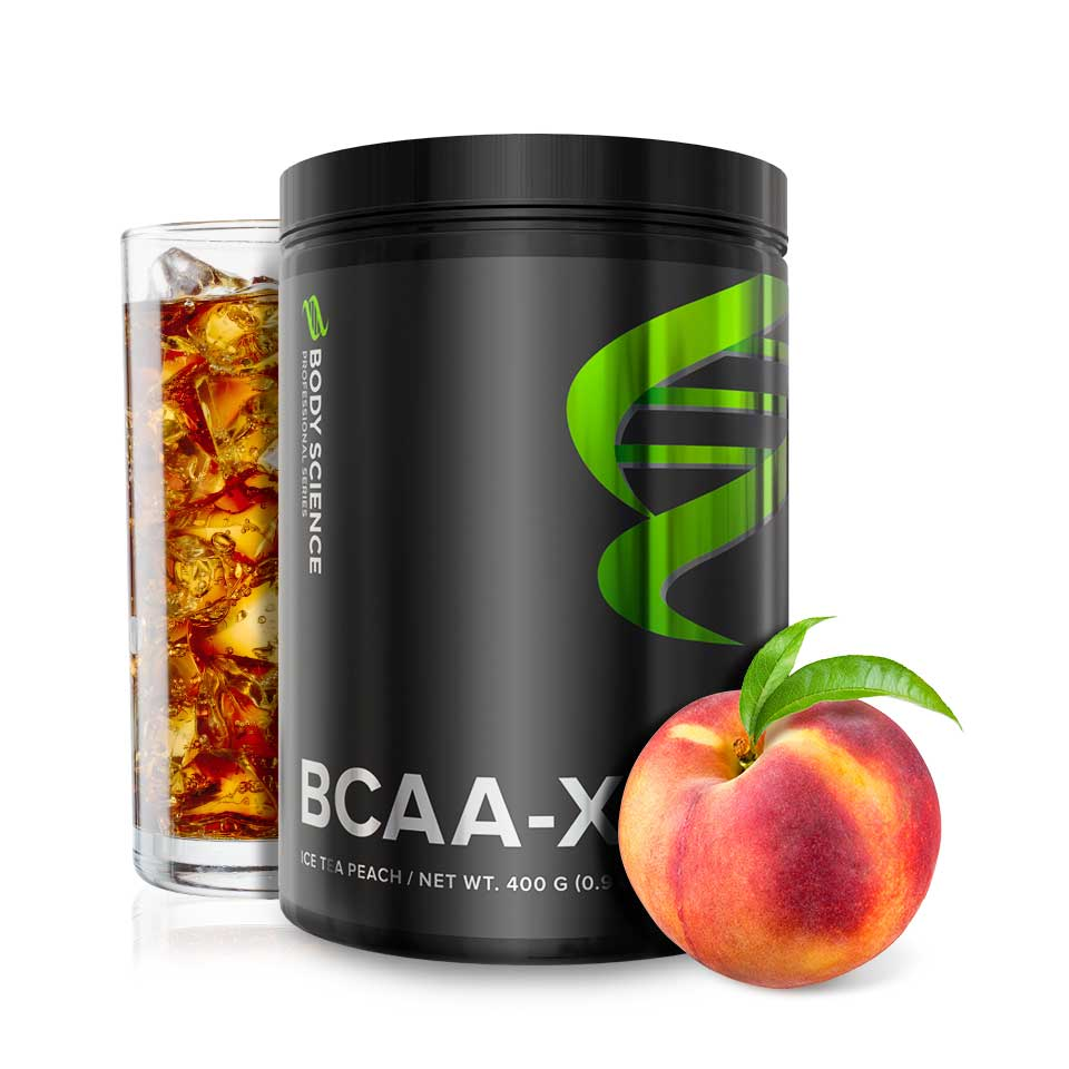 Body Science bcaa fra MM Sports