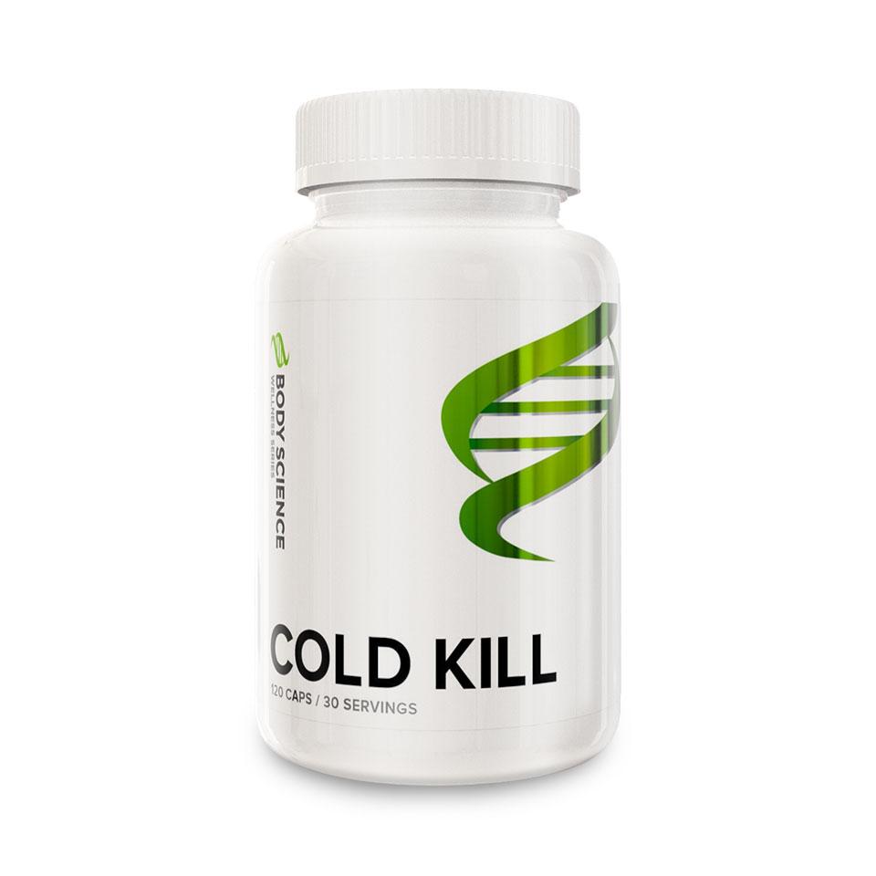 Cold Kill