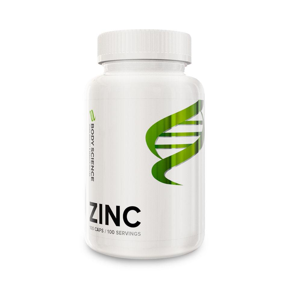 Body Science Zinc