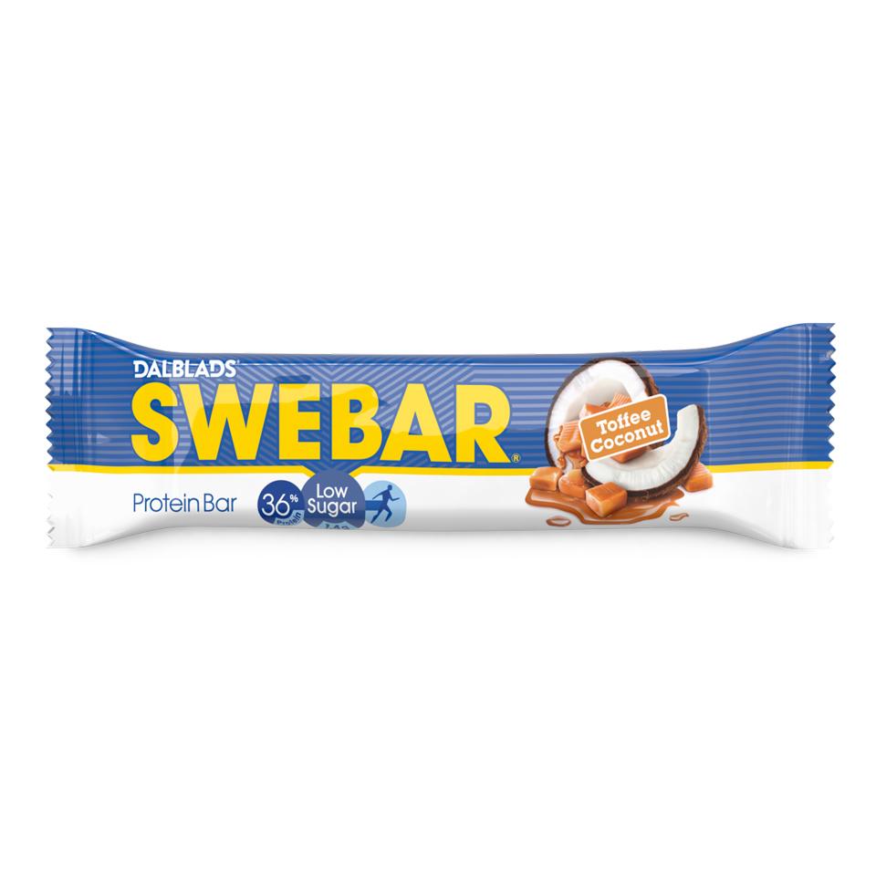 Dalblads Swebar LowSugar