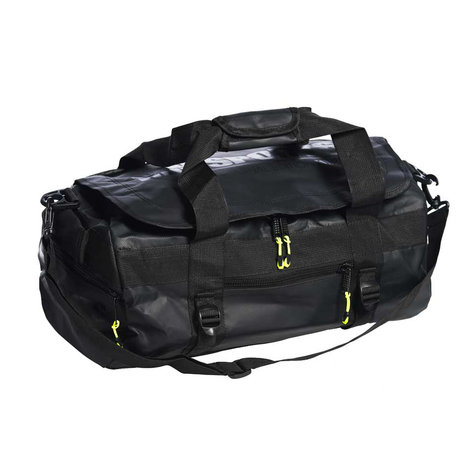 Sort Duffle Bag fra MM Sports