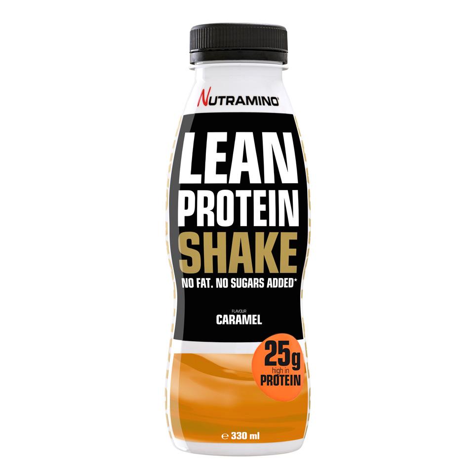Nutramino proteindrikke
