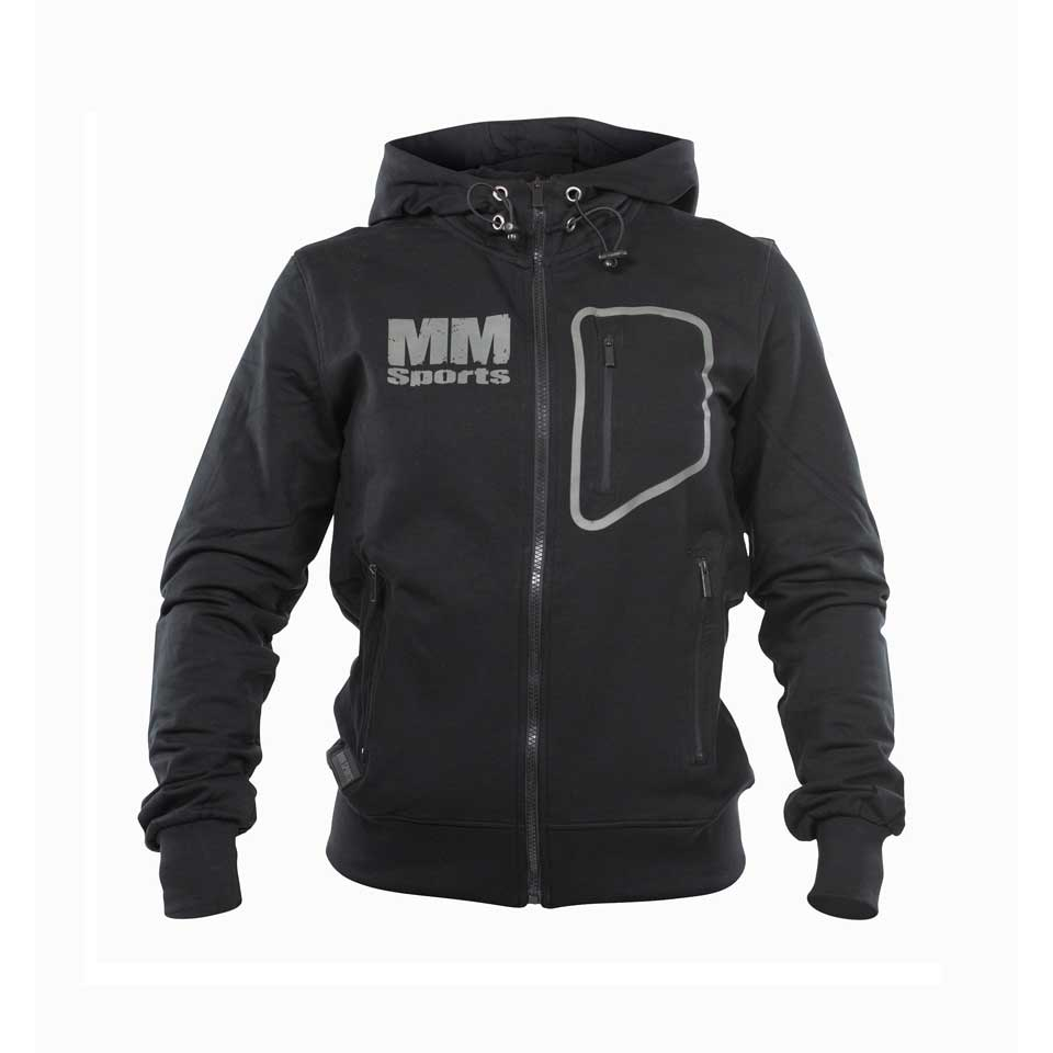 MM W.B.A. Athletic Hood Wmn