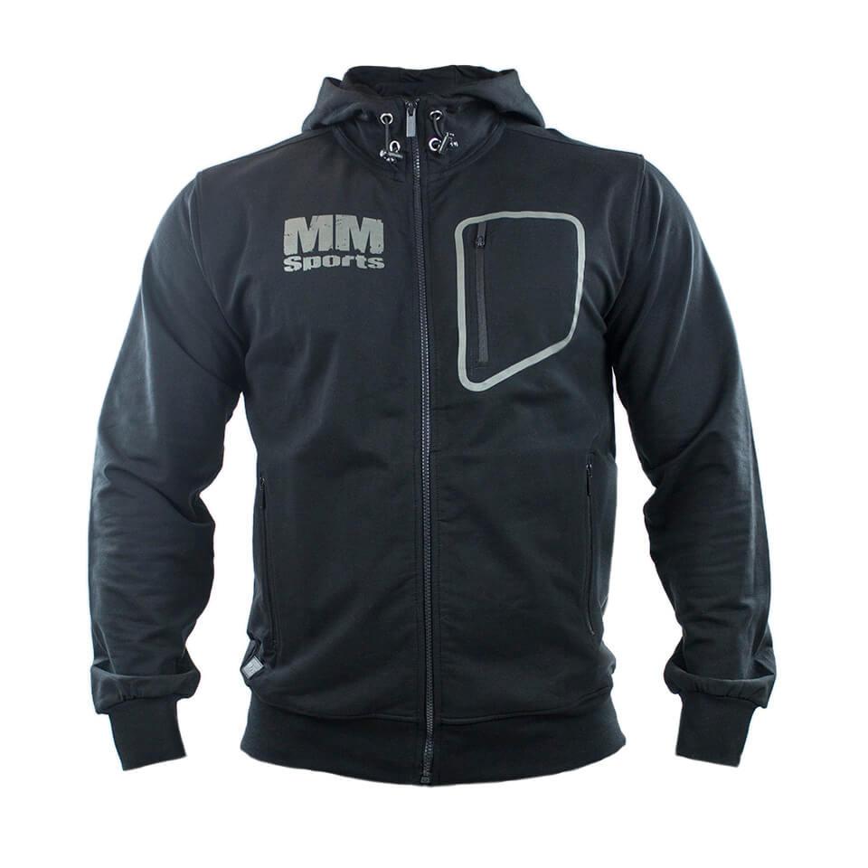 MM W.B.A. Athletic Hood Men