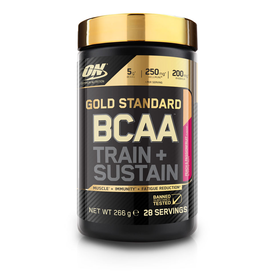 Optimum Nutrition bcaa fra MM Sports