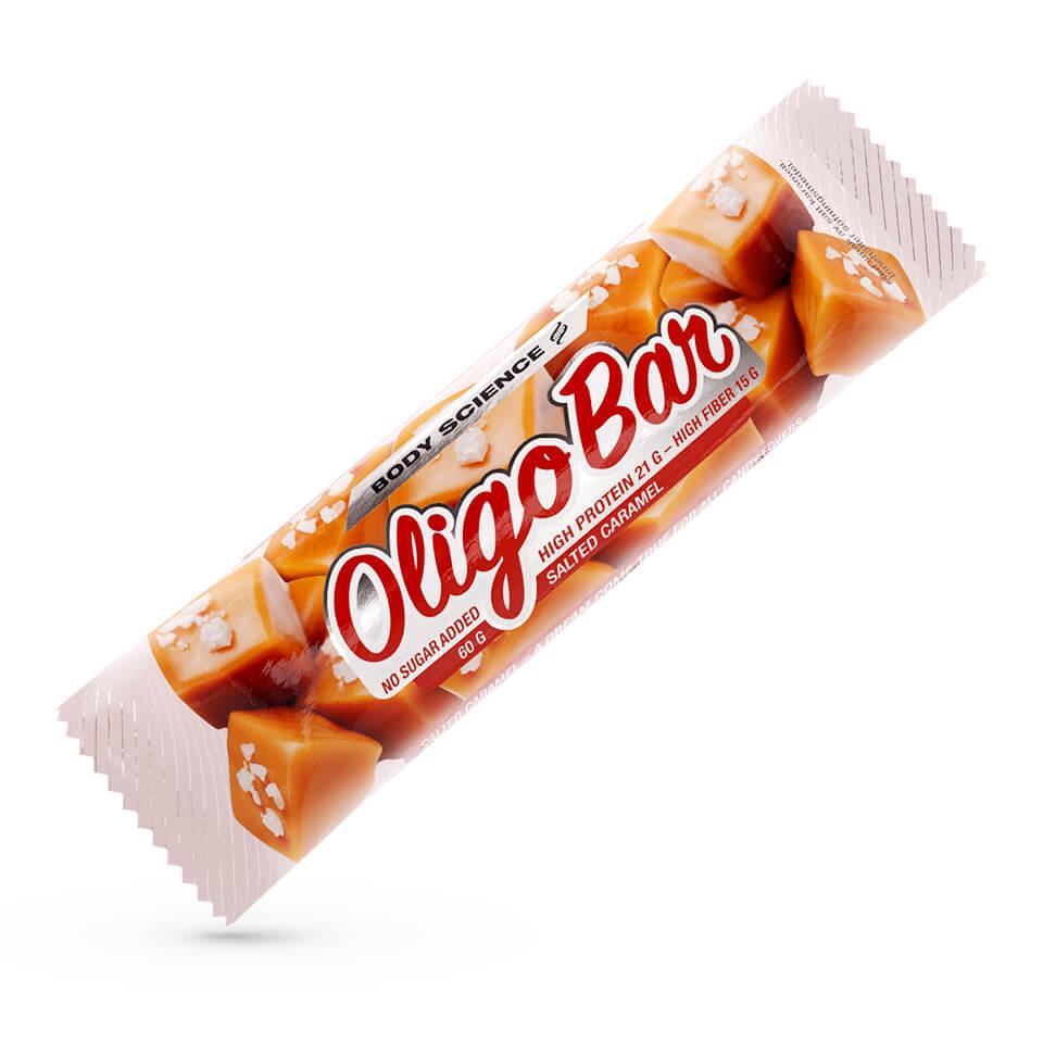 Body Science Oligo Bar Salted Caramel