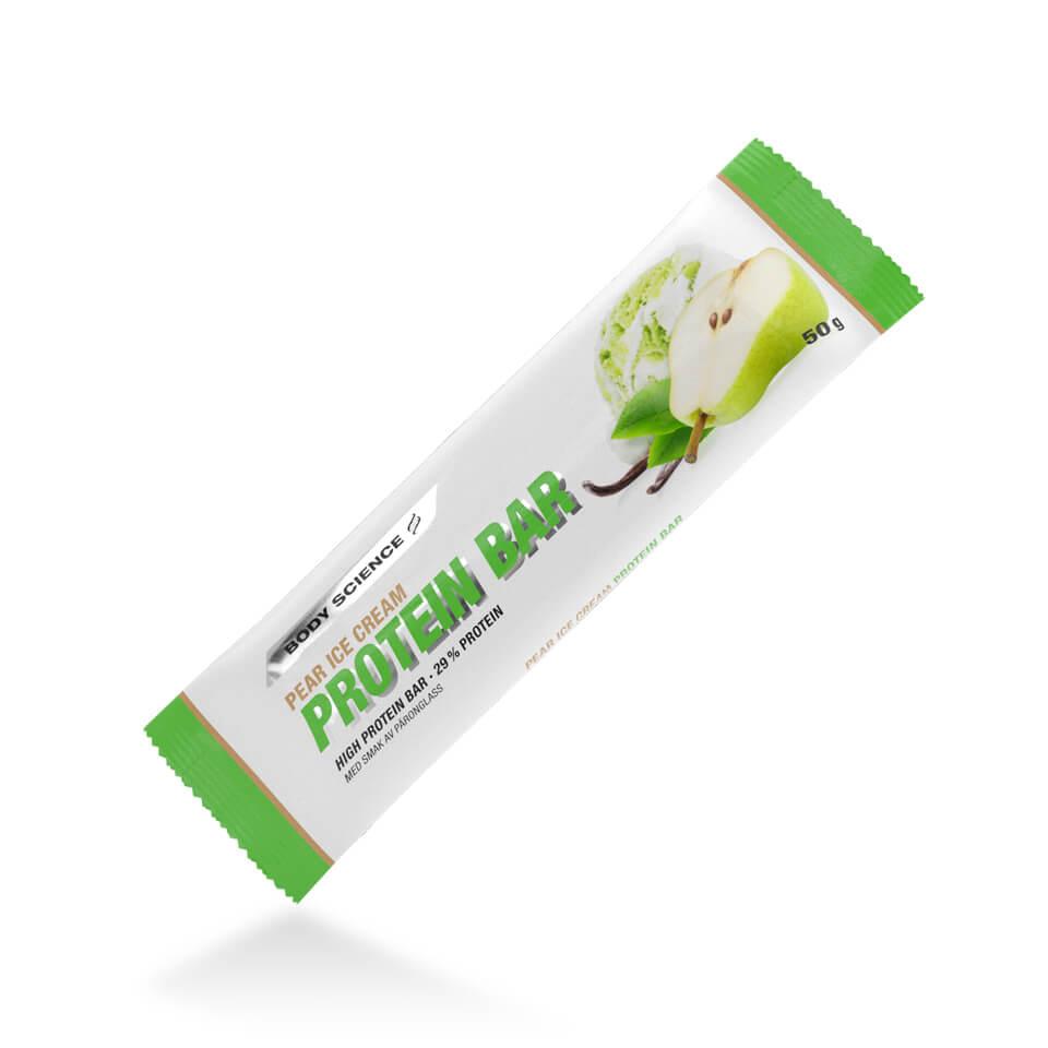 Body Science Protein Bar Pear Ice Cream