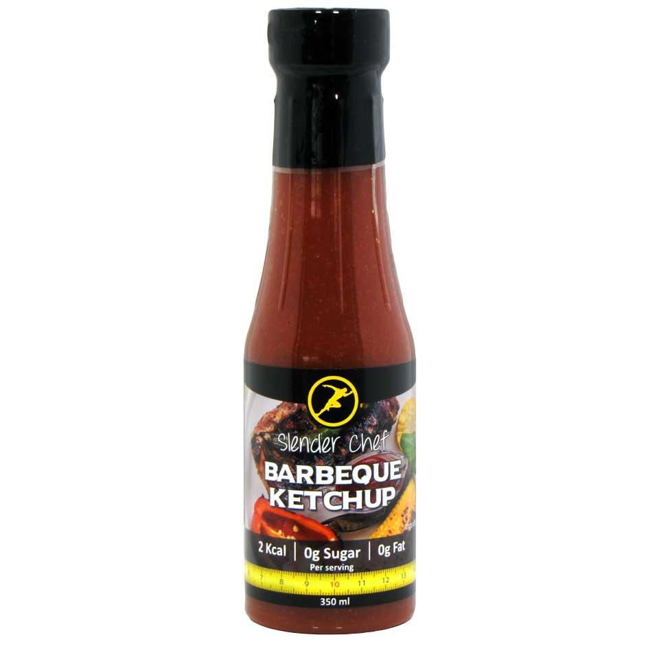 Slender Chef Barbeque Ketchup