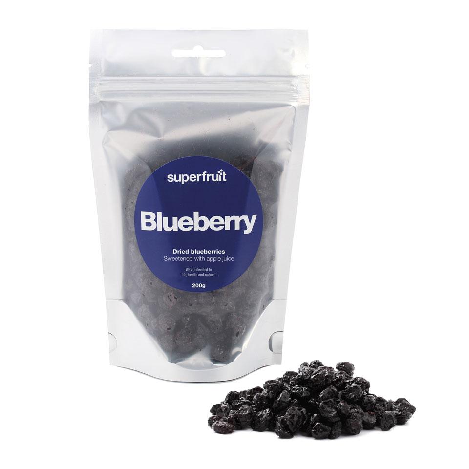 Superfruit Blueberry