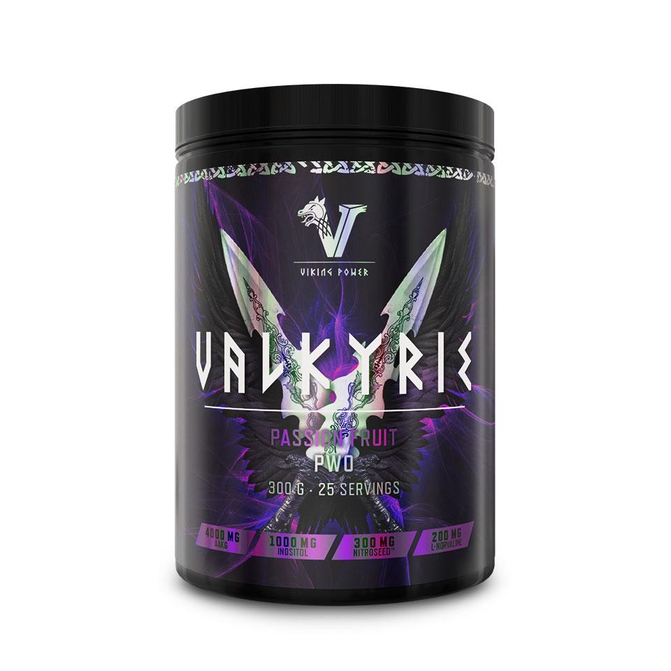Viking Power pre-workout fra MM Sports