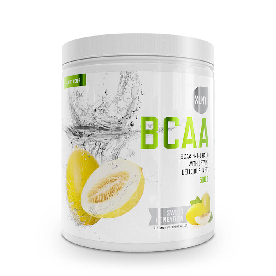 XLNT Sports BCAA Honeydew