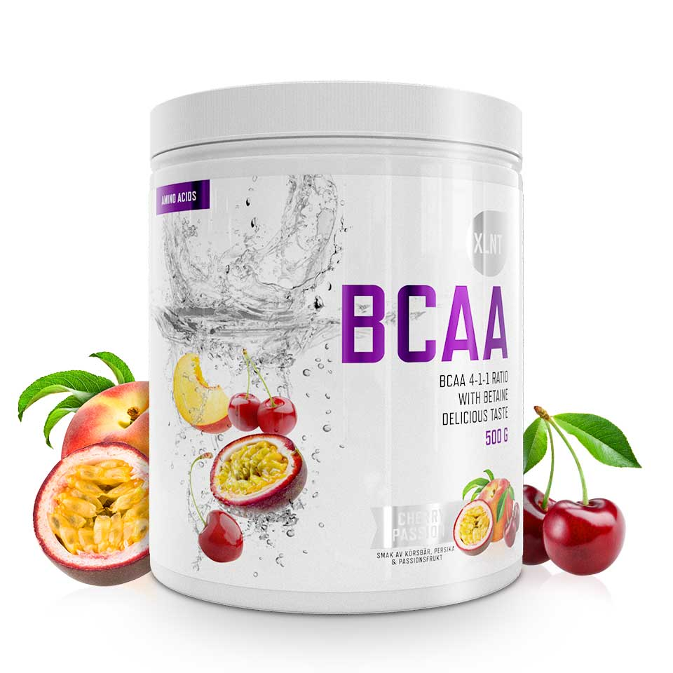 XLNT Sports bcaa fra MM Sports