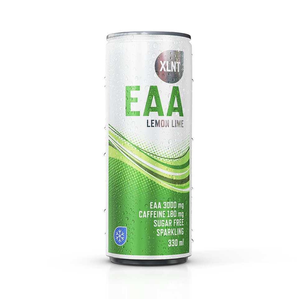 EAA Energidrik