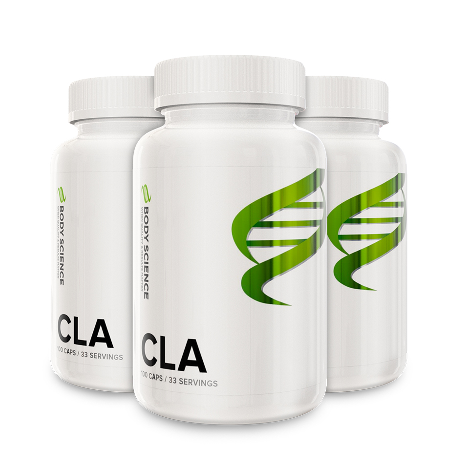 Body Science cla fra MM Sports