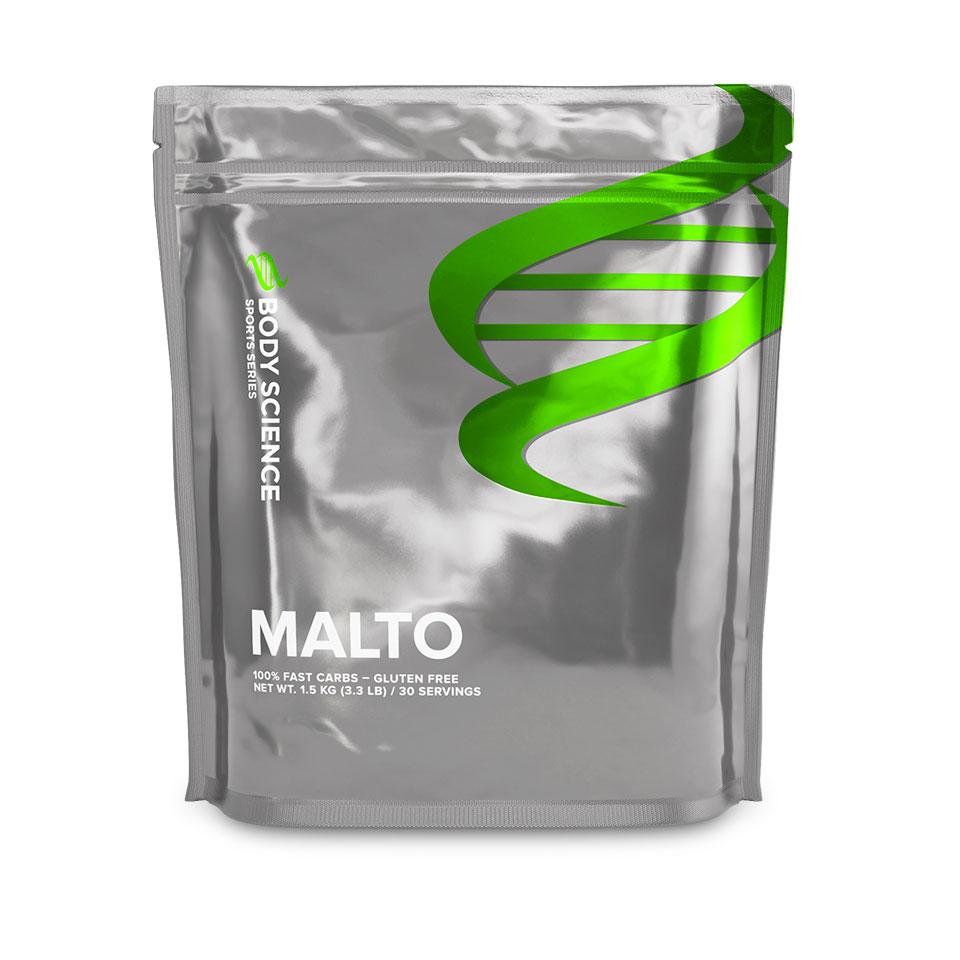 Body Science maltodextrin fra MM Sports