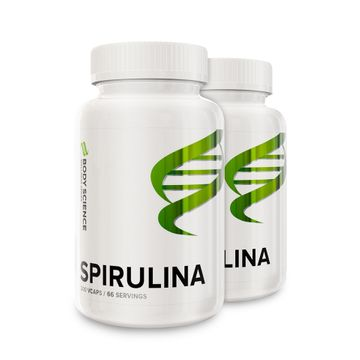 2 stk Spirulina
