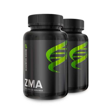 2 stk ZMA