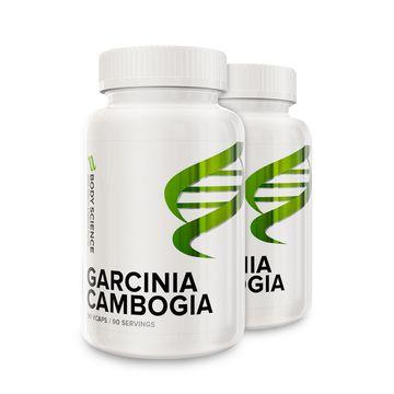 2 stk Garcinia Cambogia