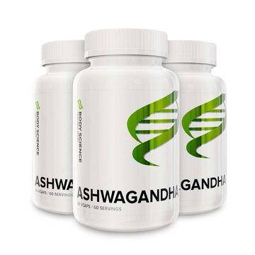 3 stk Ashwagandha