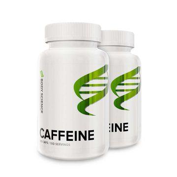 2 stk Caffeine