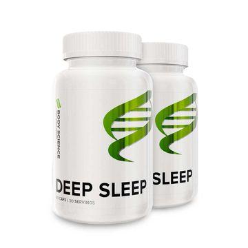 2 stk Deep Sleep