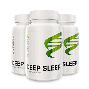 3 stk Deep Sleep