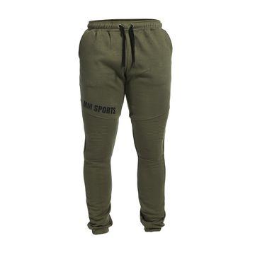 Basic Pant Christian, Army Green