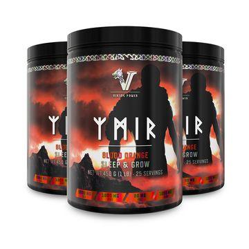 3 stk Ymir Sleep & Grow