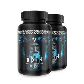 2 stk Odin Test-O-War