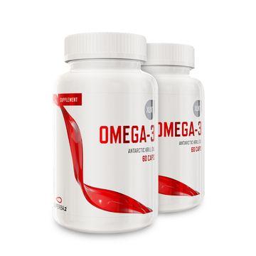 2 stk Omega-3