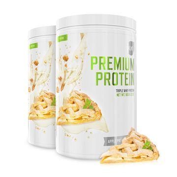 2 stk Premium Protein