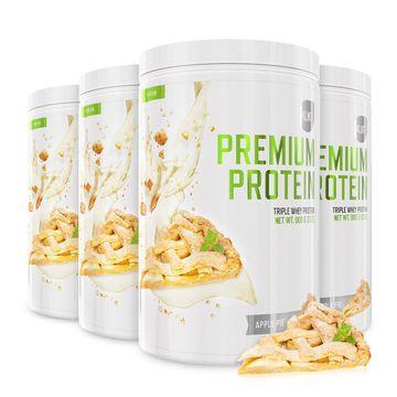 4 stk Premium Protein