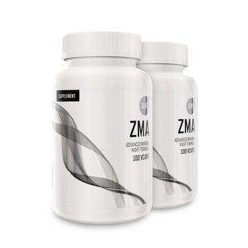 2 stk ZMA+