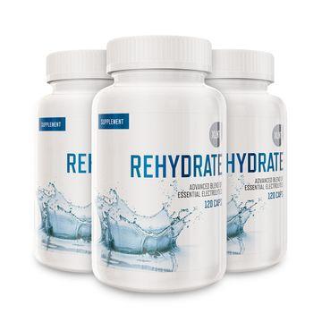3 stk Rehydrate