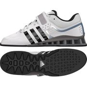 Adidas adiPower Weightlifting, hvid
