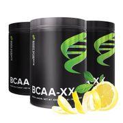 BCAA-XX, 3st