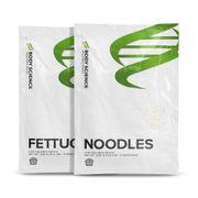 Noodles & Fettuccine