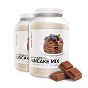 2 st Protein Pancake Mix