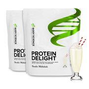 2 stk Protein Delight