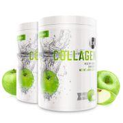 2 stk Collagenpulver